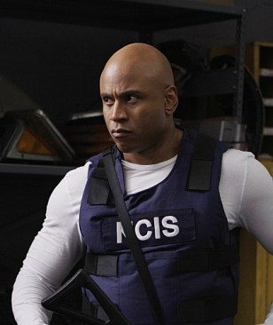 "Image: LL Cool J in ""NCIS: Los Angeles"""