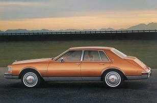 Image: 1980 Cadillac Seville