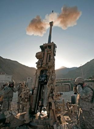 Image:U.S.soldiers in Afghanistan