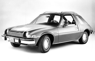 Image: AMC Pacer