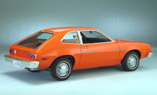Image: 1978 Ford Pinto