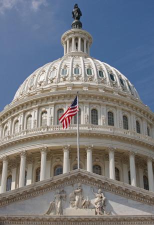 Image: U.S. Capitol dome