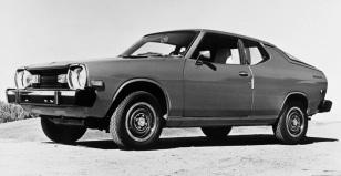 Image: Datsun F10