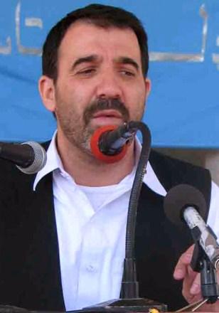 Image: Ahmad Wali Karzai