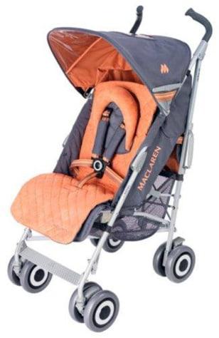 Image: Maclaren stroller