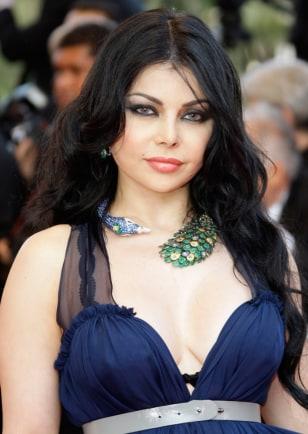 Image: Haifa Wehbe