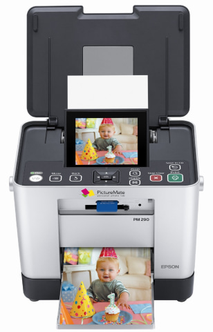 Picking a photo printer that's right for you - Technology