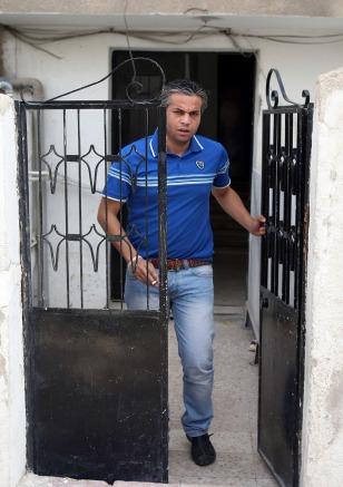 Image: Mahmoud Tamimi