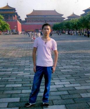 Image: Zhang Xuping