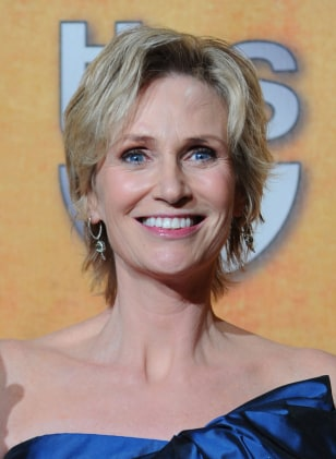 Image: Jane Lynch