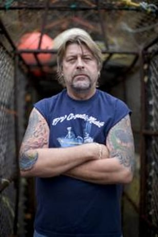 "Image: Phil Harris of ""Deadliest Catch"""