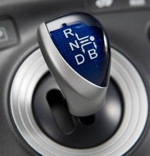 Image: Prius shifter