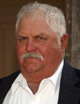 Image: Rancher Robert Krentz
