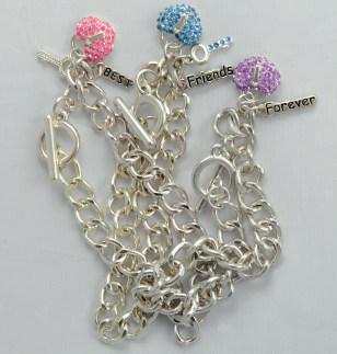 Image: bracelets