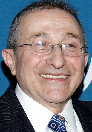 Image: Dean and Founder of the Simon Wiesenthal Center Rabbi Marvin Hier arrives at the Simon Wiesenthal Center's 2010 Humanitarian Award Ceremony in Beverly Hills