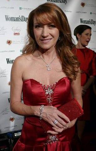Image: Jane Seymour