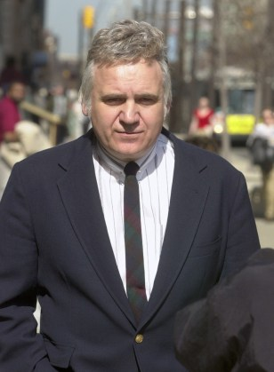 Image: James Traficant