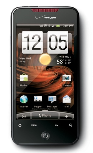 Image: HTC Droid Incredible