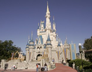 Image: Walt Disney World