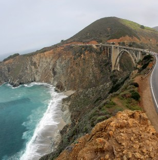 Image: Bixby Bridge