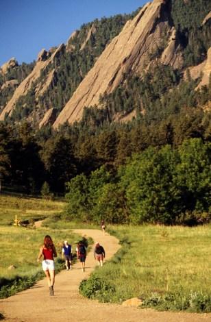 Image: Boulder, Colo.