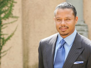 Terrence Howard joins 'L&O: Los Angeles' cast - today