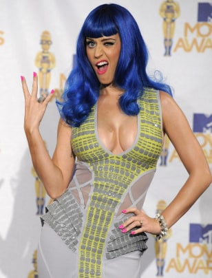 Image: Katy Perry