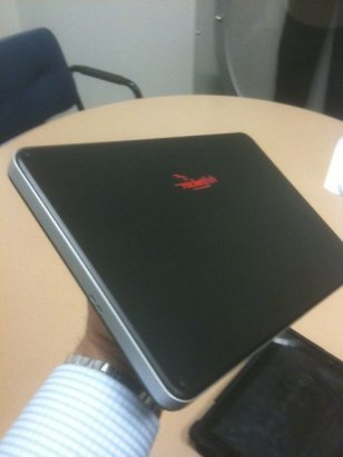 Image: Possible Best Buy tablet prototype