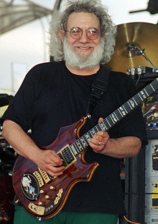 Image: Jerry Garcia