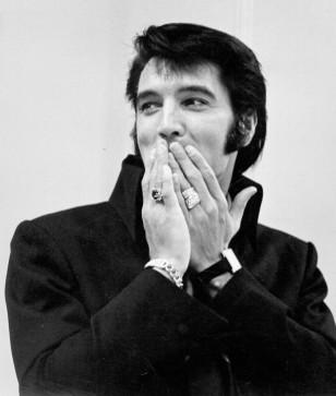 Image: Elvis Presley