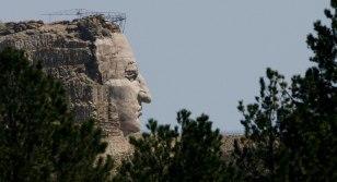 Image: Crazy Horse Memorial