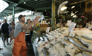 Image: Pike Place Market
