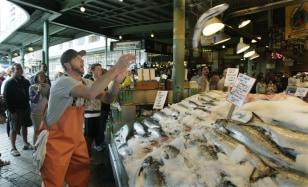 Image: Pike Place Market