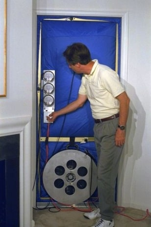 Image: Get a home energy audit