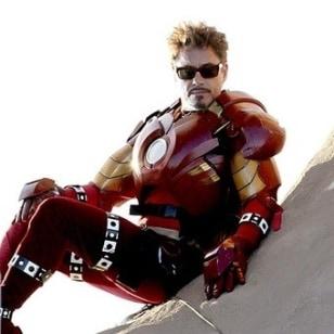 Image: Tony Stark