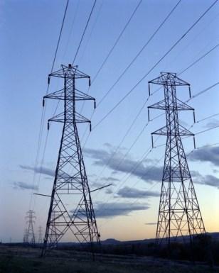 Image: Transmission lines