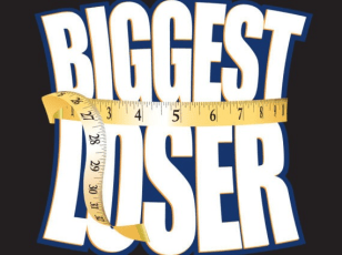 Image: The Biggest Loser logo