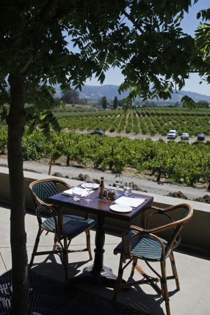Image: Francis Ford Coppola Winery