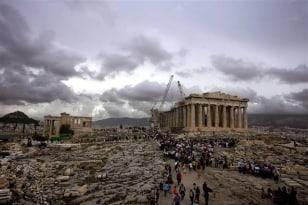 Image: Parthenon