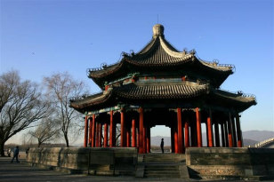 Image: Beijing Summer Palace