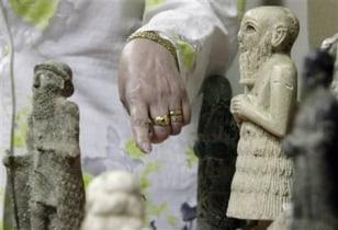 Image: Artifacts
