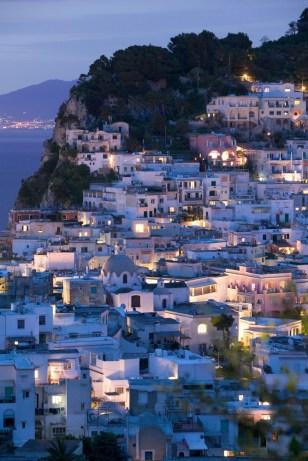 Image: Capri, Italy