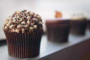 Image: cupcake
