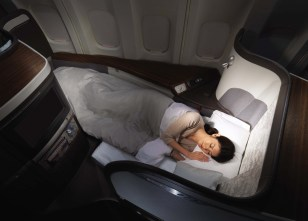 Image: Cathay Pacific