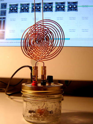 Image: DIY Spirit Radio