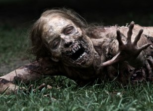 "Image: ""Walking Dead"" zombie"