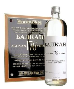Image: Balkan 176