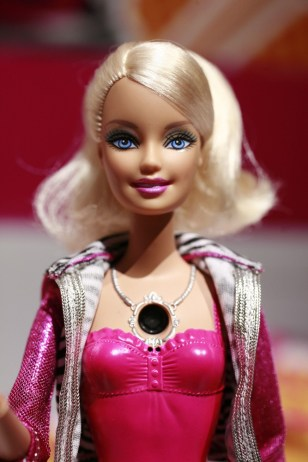Image: Barbie