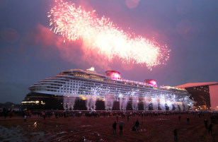 Image: Disney Dream