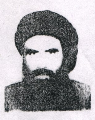 Image: Image: Taliban Chief Mullah Omar